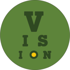low vision icon