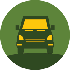 Transportion icon