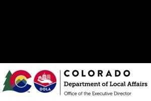 Colorado department of local affairs