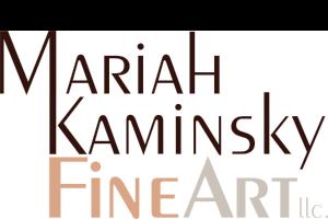 mariah kaminsky fine art logo