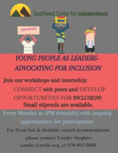 young leaders meeting