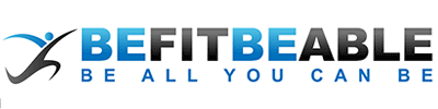 Be Fit Be Able logo